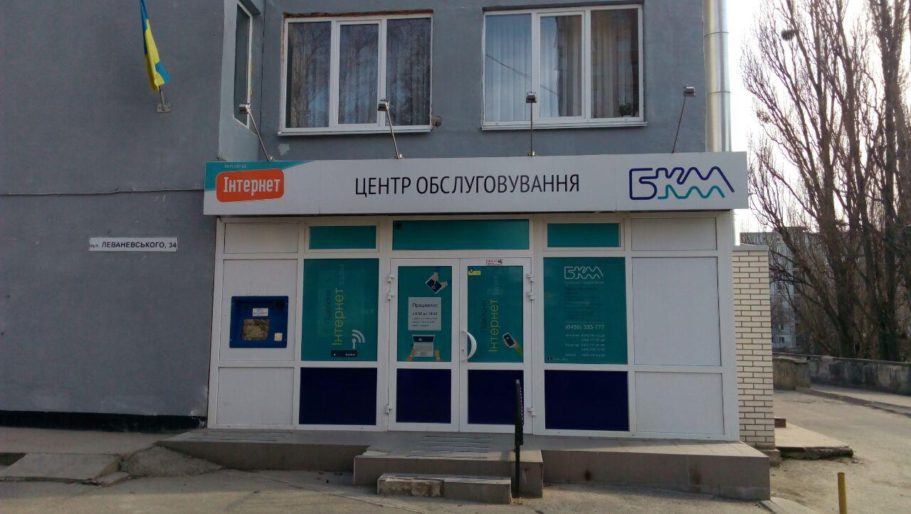 Масив Леваневського