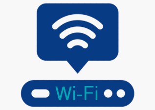 Configure WiFi router